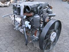 Двигатель OM 904