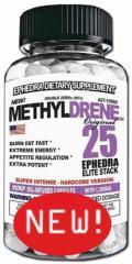 Cloma Pharma Methyldrene Elite 25 100 капс