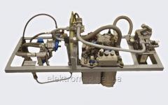 COP-50 Oxygen System
