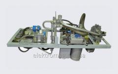 Кислородная система КС-130