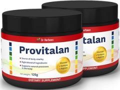 Provitalan (Provitalan) - kapszulák aktivitásának növelésével