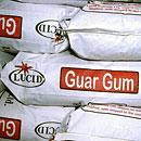 Guma guar (E412) żywności