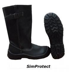 "Boots molding ""All-terrain"