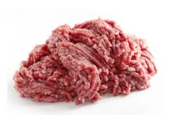 Говяжий мясной фарш