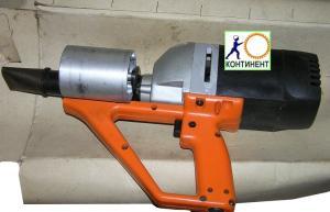 Герметизатор стыков ИЭ-6602 электрический (220 В, 1-ф) с двойной изоляцией