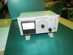Индикатор размаха колебани ВБВ-005