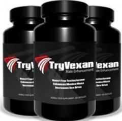 TryVexan (TriVeksan) - Kapszulák a potencia