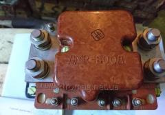 Реле ДМР - 800 Д