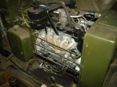 Электрогенератор АБ-8 с военного хранения