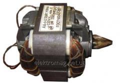 Двигатель АД-6-2 /36А1 УХЛ4 220В, 6w.50 Гц 2500 об /мин