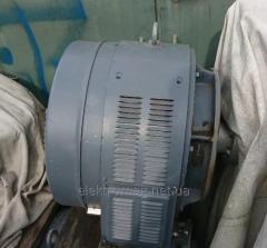 Генератор синхронный тип ГС-30У2 30кв 230в 400нz 1500 об/минуту