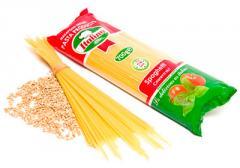 Макаронні вироби спагетті Italino Віліс