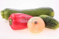 Овощи, Овощи, корнеплоды, клубневые и ризомы,
