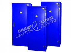 Power distribution cabinets SP (LE-C-0,4)