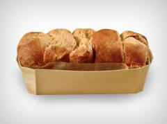 Packing for bread