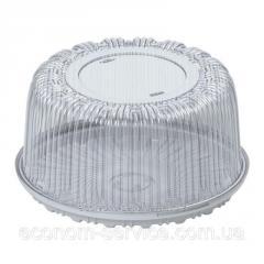 Контейнер пластиковый для тортов IT-305, 2кг,