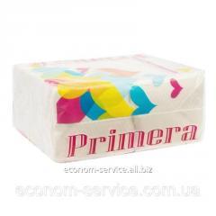 Салфетка барная Primera (люкс), 500шт