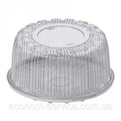 Контейнер пластиковый для тортов IT-209, 4800мл,