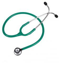 Стетоскоп Бэби-Престиж Лайт, зелёный KaWe