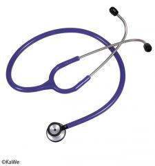 Стетоскоп Бэби-Престиж Лайт, фиолетовый KaWe