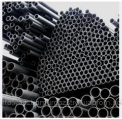 Трубы стальные водогазопроводные. Трубы круглые
