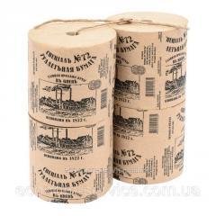 Туалетная бумага СПЕЦІАЛЪ №72 (упаковка 4 рулона)
