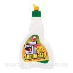 Средство для чистки щелочное Ёж-Антинагар без