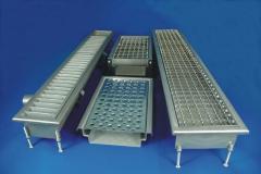 Системы поверхностного водоотвода.Водоотводы из