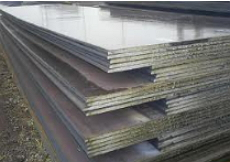 Aluminum sheet A5M 2*1500*4000