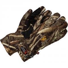 Перчатки для охоты утепленные Browning Wicked Wing Insulated Gloves