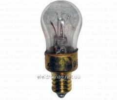 Лампа самолетная СМ 115-6