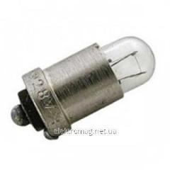 Лампа самолетная СМ 28-0,05-1
