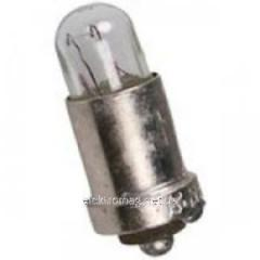 Лампа самолетная СМ 28-1,4-1
