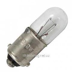 Лампа самолетная СМ 28-2,8