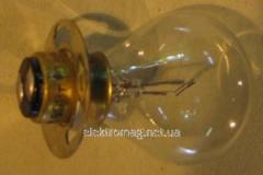 Лампа самолетная СМ 28-80