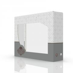 Коробка для ручных изделий 355х90х275 мм.