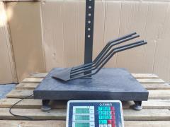 Equipment for mini-farming machinery