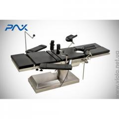 Стол операционный электрический рентгенпрозра