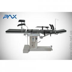 Стол операционный механический рентгенпрозрач