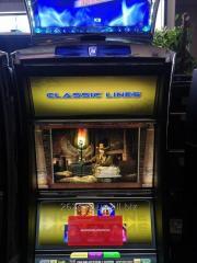 Слот-автоматы Novomatic FV640 для казино и