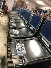 Слот-автоматы Novomatic FV880 для казино и