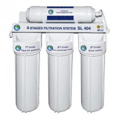 Система 4-х ступенчатой очистки Biosystems