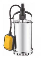 Насос дренажный Optima Q40052R 0.4 кВт для чистой