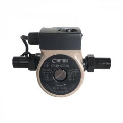 Насос циркуляционный Optima OP20-60 130 мм с...