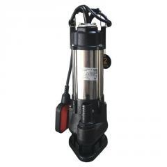 Насос фекальный с режущим механизмом Optima V 750 DF 0,75 кВт