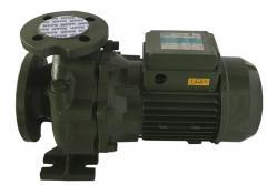 Насос моноблочный IR 40-125С 1,5 кВт Saer