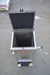 Котел Холмова Bizon FS-Eco - 15 кВт. Длительного горения!