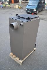 Котел Холмова Bizon FS-Eco - 20 кВт. Длительного горения!