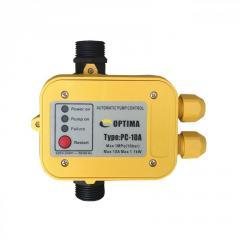 Защита сухого хода Optima PC10A c автоматичес
