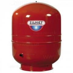 Бак Zilmet cal-pro для систем отопления 600...